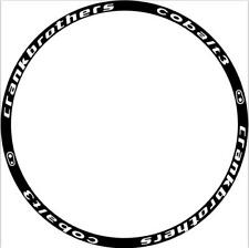 "Crank-brothers Rim Wheels Decal Stickers Replacement MTB Cycle 26""/27.5""/29"""
