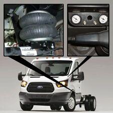 Luftfederung für Ford Transit V 363 - Neues Modell  Zwillingsreifen 2014-heute -