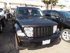 Colgan T-Style Hood Bra Mask Fits Jeep Liberty 2008-2012