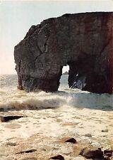 BR855 France Ile de Quiberon L'arche de Port Blanc