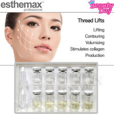 ESTHEMAX Chitossil Thread Lifting Ampoule Set Firming Wrinkle Anti Aging Ampoule