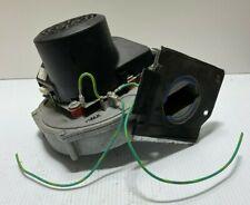 Gp Energy G Rg148 Combustion Fan Radial Gas Blower 220240vac Used M888