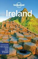Lonely Planet Ireland by Lonely Planet 9781786574459 | Brand New