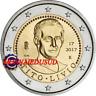 2 Euro Commémorative Italie 2017 - Tito Livio