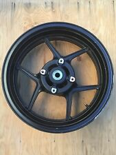 KAWASAKI NINJA 1000 11-17, Z1000 15-16 REAR WHEEL *STRAIGHT* PART# 41073-0607-QT