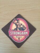 Camerons Strongarm Beer Mat - Drip Mat