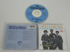 Patti Labelle And The Bluebelles / The Early Years (Ace Cdchd 441) CD Album