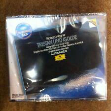 Wagner 3 CD Tristan et Isolde, Kleiber, Price, Kollo - neuf sous blister