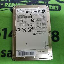 "FUJITSU 40GB Internal 4200RPM 2.5"" (MHW2040AT) HDD"
