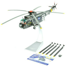 Corgi Sikorsky SH-3A - Gemini X Recovery 1:72 Die-Cast Helicopter AA33422