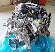 New Ford 4.2L production crate engine 2005-2006 F150 w/man trans.  5L3Z-6007-FA