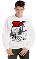Felpa Tex Willer