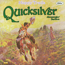 Quicksilver Messenger Service - Happy Trails CD - USED Rock Album