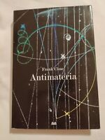 LIBRO ANTIMATERIA - FRANK CLOSE