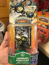 Activision Legendary Stealth Elf Action Figure