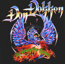 CD-don Dokken-up from the pensants-a54