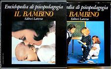 Maria Corda Costa (a cura di), Enciclopedia di Psicopedagogia. Il bambino, Ed...