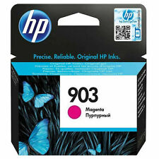 HP 903 Magenta Cartucho De Tinta Para OfficeJet 6950, Pro, 6960, 6970 Series