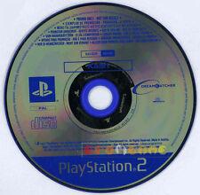 KAAN Ps2 Versione Promo Europea gioco completo »»»»» SOLO DISCO