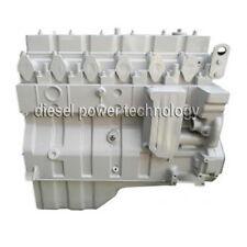 Cummins 6CTA 8.3M Remanufactured Diesel Engine Long Block or 3/4 Engine