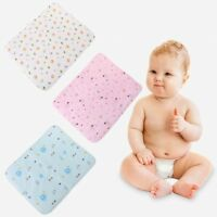 Baby Changing Pad Reusable Waterproof Stroller Diaper Folding Mattress Washable