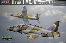 1/48 BAe Hawk T Mk.1A  Model Kit by Hobby Boss