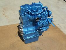 Nanni 3.21 Marine Diesel Engine - Fully Reconditioned Exchange Engine
