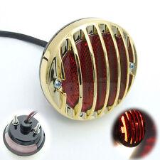 Lampe Ampoule Clignotant Feux de Frein Arrière Plaque Freinage pour Moto OR