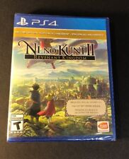 Ni no Kuni 2 Revenant Kingdom [ Day One Edition ] (PS4) NEW