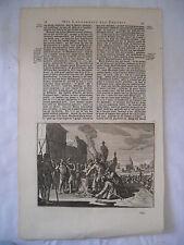 Théodore de BRY -  [Petits Voyages]  - DESCRIPTION DE LA COLCHIDE