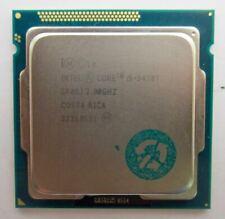 Intel Core i5-3470T Dual-Core 2.90GHz LGA1155 3MB CPU Processor SR0RJ