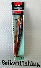 Rapala Original Floating F-18,18cm/ 21g Color: BMD Extremely RARE Custom Edition