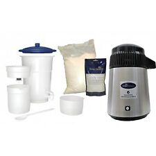 Still Spirits Air still Complete Package Bonus Dextrose Home Brew alcohol kit
