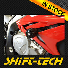 ST1560 GILLES TOOLING FRAME SLIDER KIT BMW S1000XR CRASH PAD -- IN STOCK! XR1000