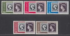 LUXEMBOURG 1952 cv 145$  MNH** 100* of the Luxembourg stamps  Air Mail set