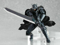 Guts Berserk Armour ver Action Figure SP-046 Max Factory Japan Limited FS
