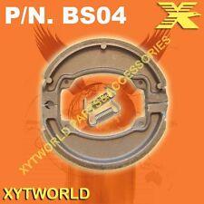Rear Brake Shoes for Honda CBX250 CBX 250 Twister