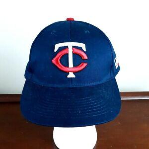 Minnesota Twins MLB Baseball Hat Strapback Youth Size NEW