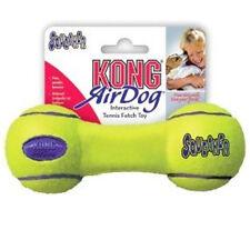 Kong Air Dog Squeaker perro con mancuernas - mediano