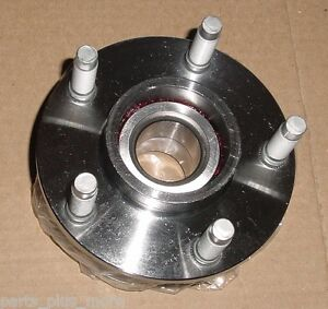 Ford Mustang 1994-2004 Front Wheel Bearing & Hub Assembly New
