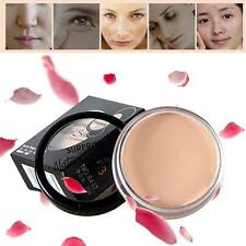 4Type Makeup Foundation Face Concealer Flawless Base Hide Blemish Freckles Acne~