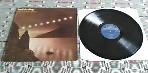 "Neil Ardley - Harmony Of The Spheres UK 1979 Decca EX/VG 12"" Vinyl Album A1/B1"