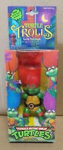 Teenage Mutant Ninja Turtles Trolls Raph Figure New Playmates 1992