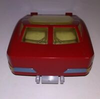 Power Rangers Operation Overdrive Mission Response Vehicle Parts cockpit window