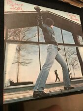 Billy Joel Glass Houses1st pressing LP Columbia FC-36384 1980 MINT
