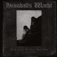 Heimdalls Wacht - Land der Nebel - CD NEU