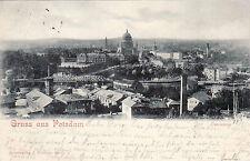 AK, Foto, Potsdam - Panorama, 1900 (D)5026-1