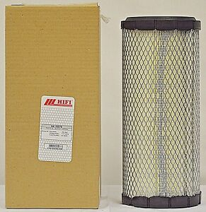 Air Filter SA16579 for BOBCAT Part# 6666375, P772579, RS3542, AF25291