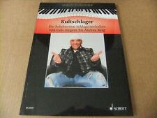 Klavier Noten Das waren noch Zeiten ED20042-9990000415489 Schott Verlag