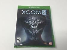 Xbox One Xcom 2 Game New Factory Sealed